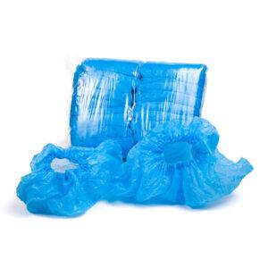 الجوارب البلاستيكية