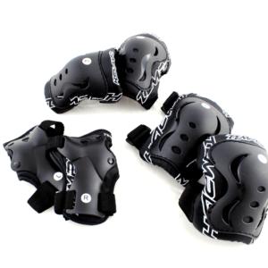 Beschermingspakket voor het schaatsen