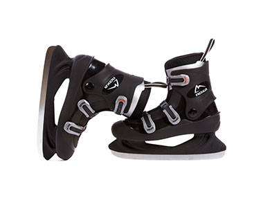Xtraice  synthetic ice skates