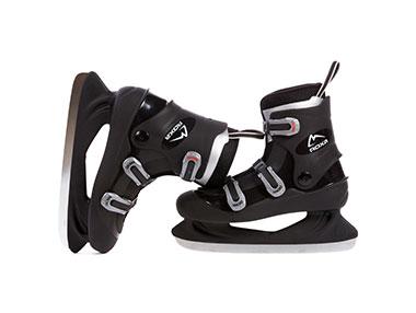 エクストラアイスの合成スケートリンク