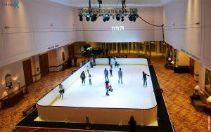 synthetic-ice-rink-hotel-conrad