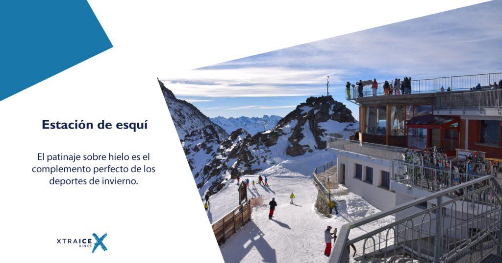 estacion-esqui-pista-hielo