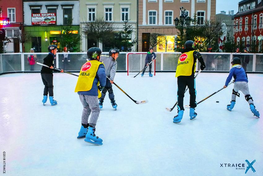 juegos-niños-pista-hielo