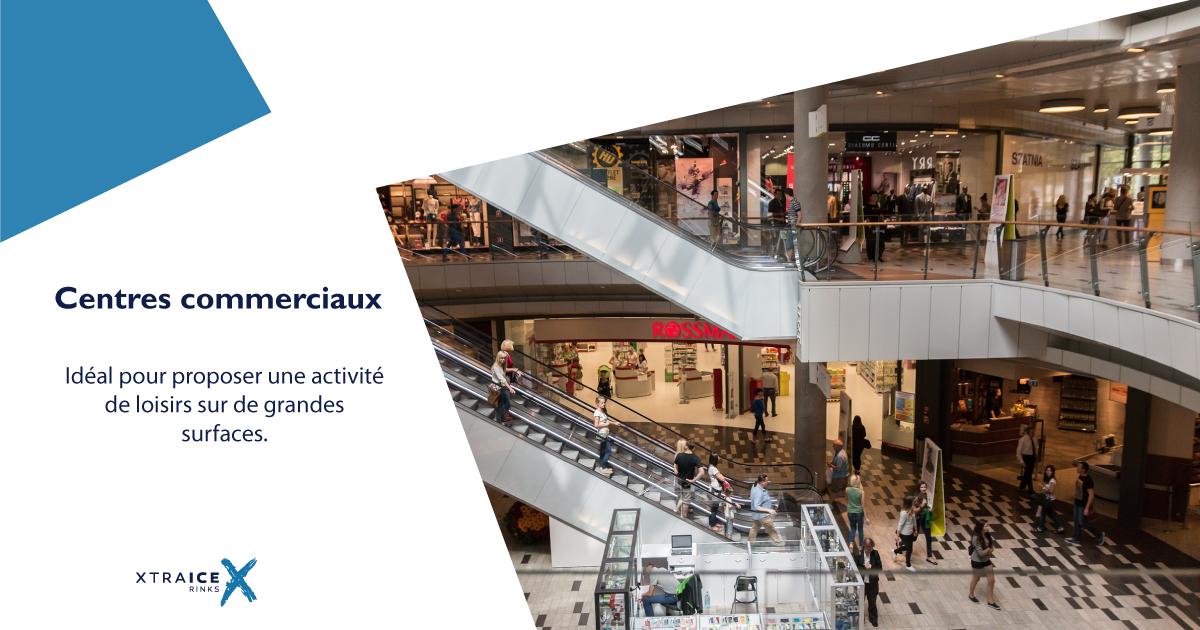 Centres-commerciaux