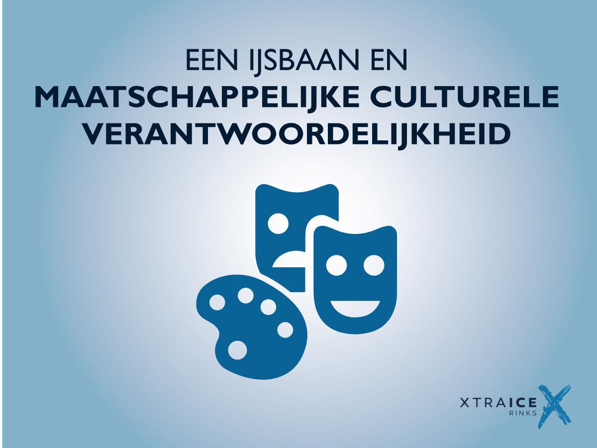 Een ijsbaan voor maatschappelijke culturele verantwoordelijkheid (MCV)