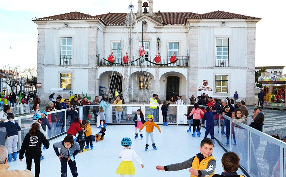 Xtraice used ice rink for sale