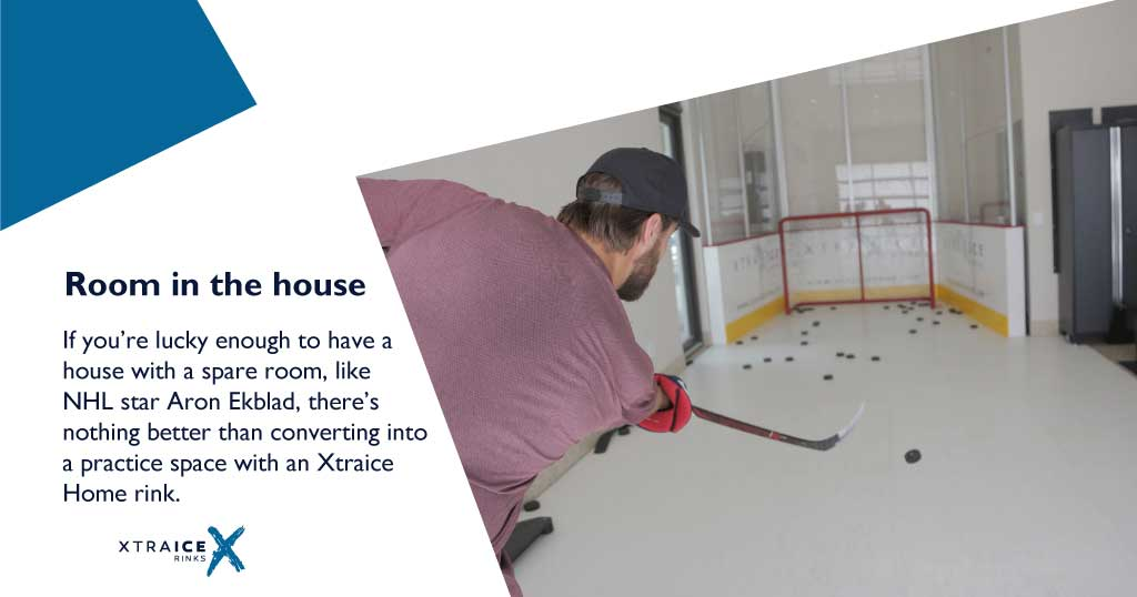How to build an ice rink in your backyard? Xtraice will ...